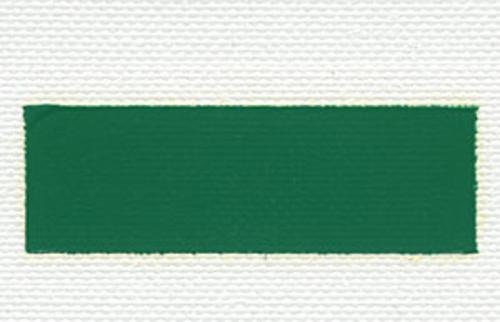 世界堂 油絵具6号(20ml) 124エキストラグリーン