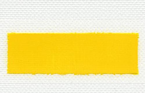世界堂 油絵具6号(20ml) 135パーマネントイエロー