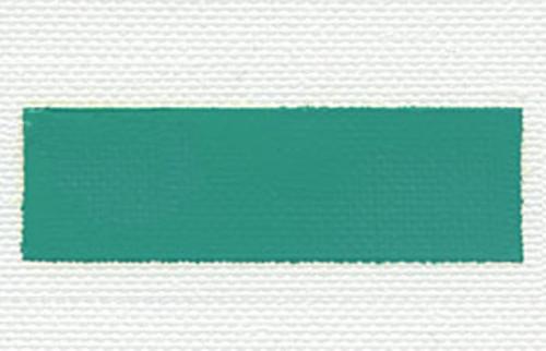 世界堂 油絵具6号(20ml) 148バライタグリーン
