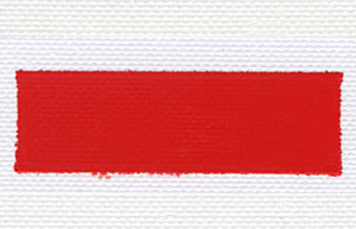 世界堂 油絵具9号(40ml) 63カドミウムレッド