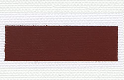 世界堂 油絵具9号(40ml) 84バーントシェンナ