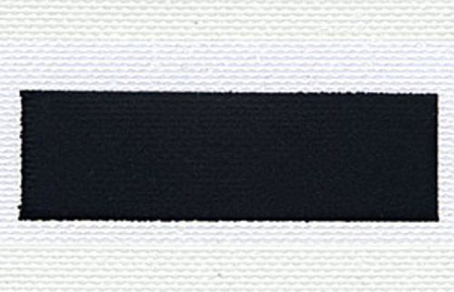 世界堂 油絵具9号(40ml) 87アイボリーブラック