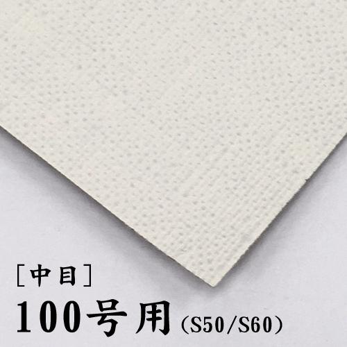 画布【中目】(F・P・M兼用) 100号