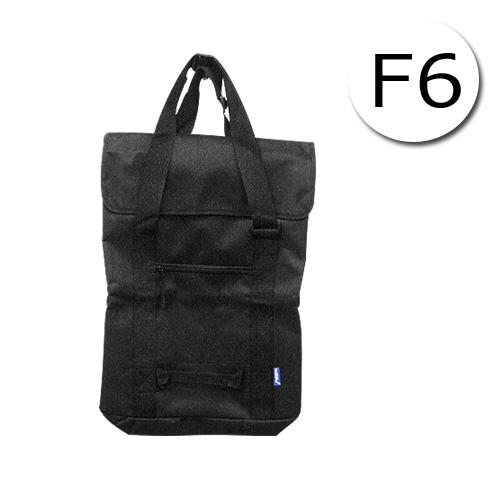 名村【R】キャンバスバッグ F6