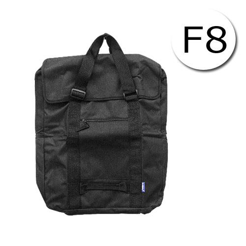 名村【R】キャンバスバッグ F8