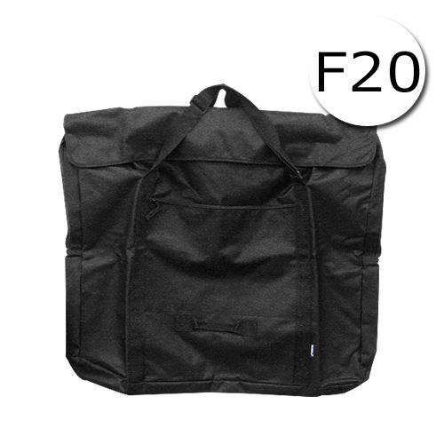 名村【R】キャンバスバッグ F20