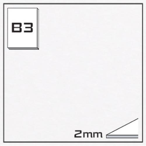 ミューズ KMKケントボード SS-B3[10枚組]2mm厚