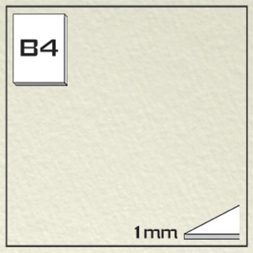 ミューズ ワトソンボード WS-B4[10枚組]1mm厚