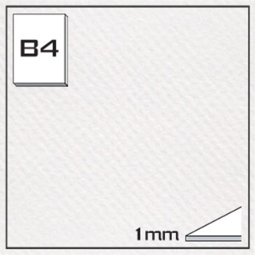 ミューズ キャンソンボード(#335)CAS-B4[10枚組]1mm厚