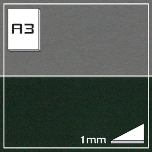 ミューズ バックボード BK512-A3[10枚組]1mm厚