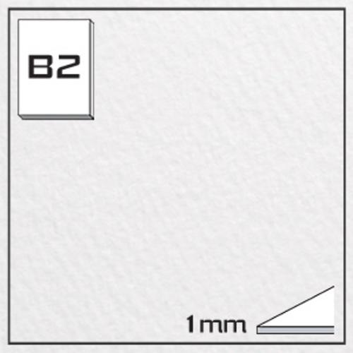 ミューズ ホワイトワトソンボード HWS-B2[10枚組]1mm厚