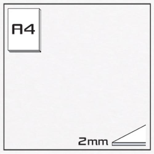 ミューズ KMKケントボード SS-A4[10枚組]2mm厚