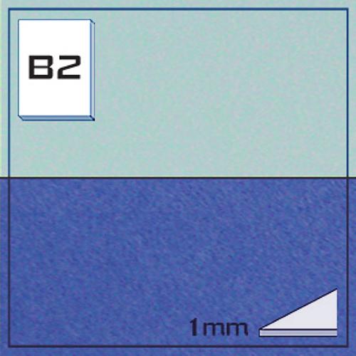 ミューズ NTラシャボード NT707-B2[10枚組]1mm厚