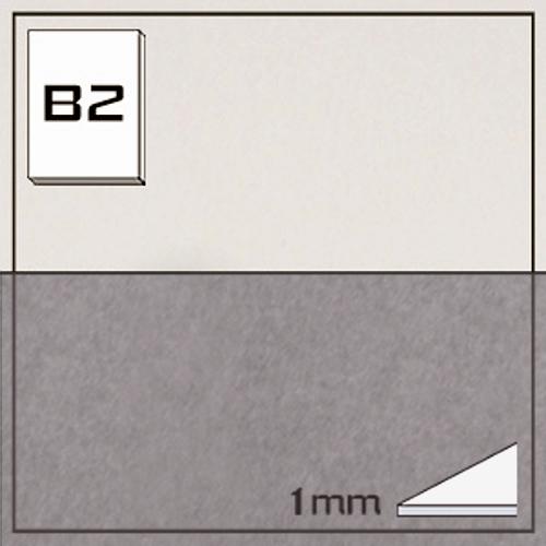 ミューズ NTラシャボード NT710-B2[10枚組]1mm厚