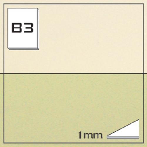 ミューズ NTラシャボード NT703-B3[10枚組]1mm厚