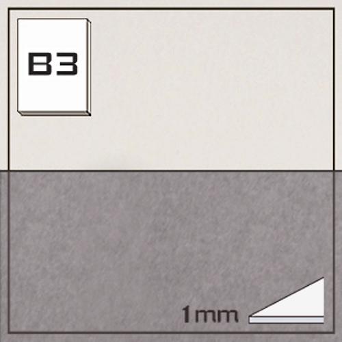 ミューズ NTラシャボード NT710-B3[10枚組]1mm厚