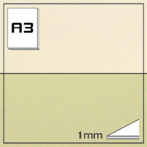 ミューズ NTラシャボード NT703-A3[10枚組]1mm厚