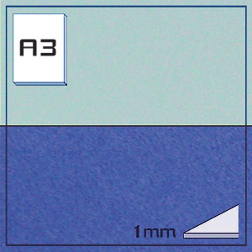 ミューズ NTラシャボード NT707-A3[10枚組]1mm厚