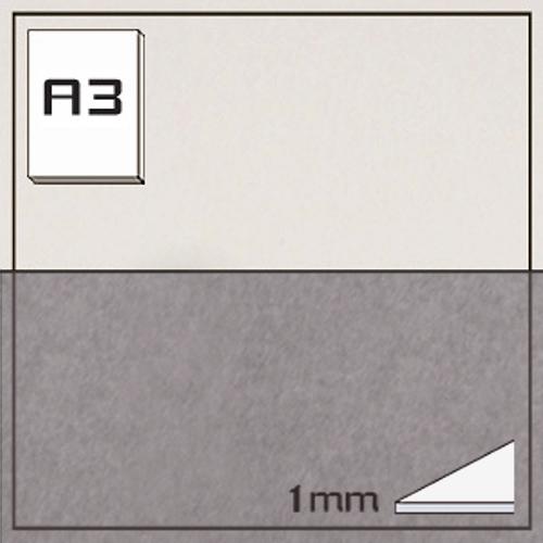 ミューズ NTラシャボード NT710-A3[10枚組]1mm厚