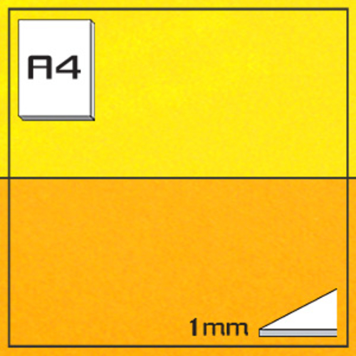 ミューズ NTラシャボード NT705-A4[10枚組]1mm厚