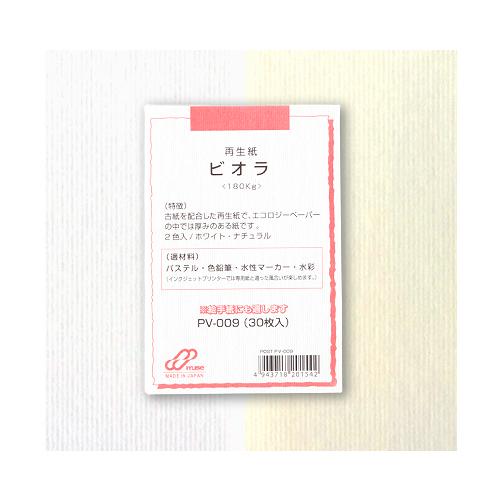 ミューズ PCパック ビオラ(PV-009)
