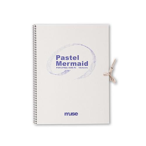 ミューズ パステルマーメイドブック F4(PSM-2704)