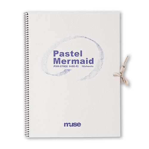 ミューズ パステルマーメイドブック F8(PSM-2708)