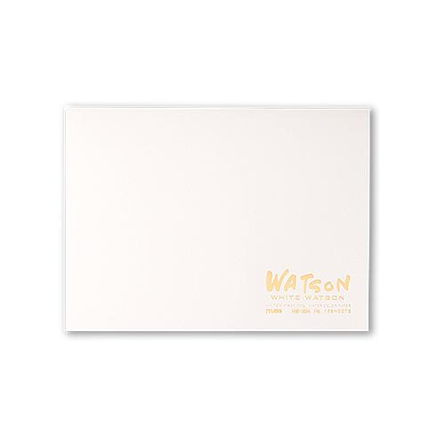 ミューズ ホワイトワトソンブロック F4(HW-304)
