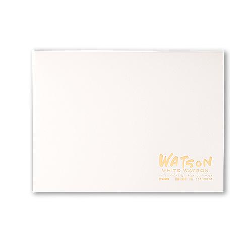 ミューズ ホワイトワトソンブロック F6(HW-306)