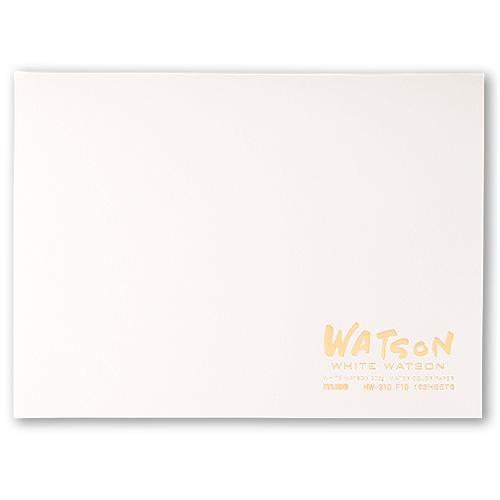 ミューズ ホワイトワトソンブロック F10(HW-310)