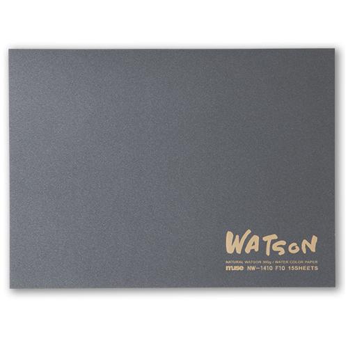 ミューズ ワトソンブロック F10(NW-1410)