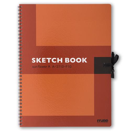 ミューズ A画ブック F10(A-3710)