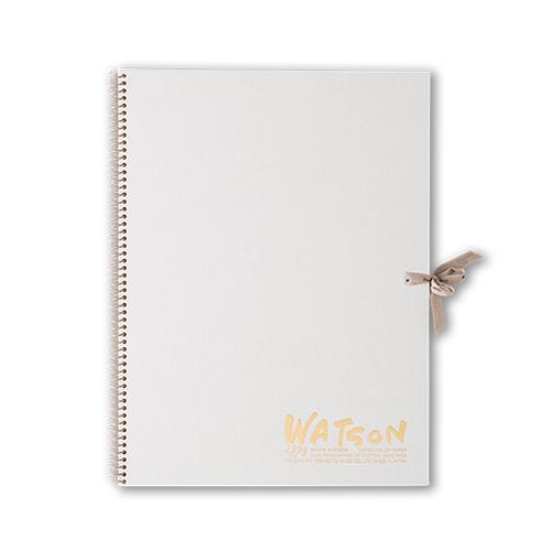 ミューズ ホワイトワトソンブック F6(HW-2406)