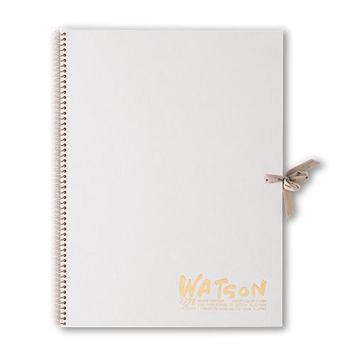 ミューズ ホワイトワトソンブック F8(HW-2408)