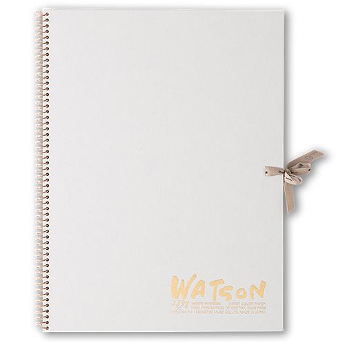 ミューズ ホワイトワトソンブック F10(HW-2410)