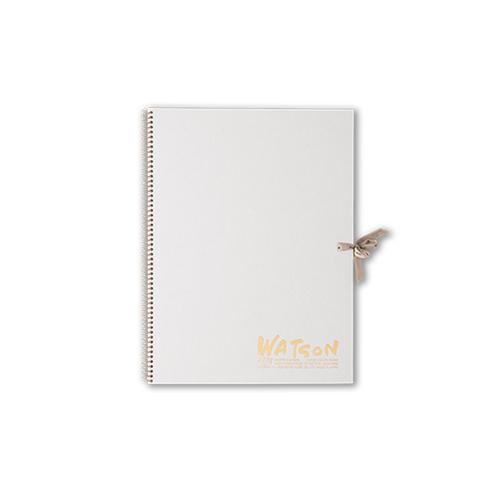 ミューズ ホワイトワトソンブック SM(HW-2401)