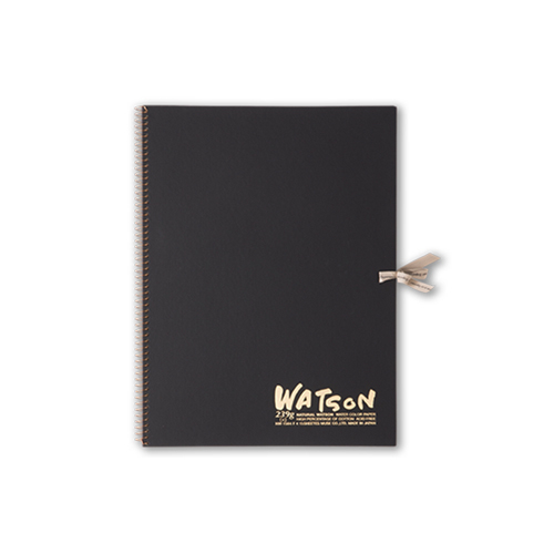 ミューズ ワトソンブック F3(NW-1503)