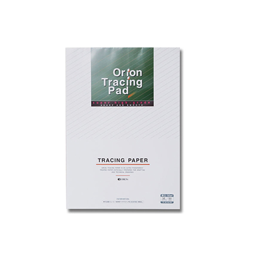 オリオン トレーシングパッド50g A4(TP-A4)