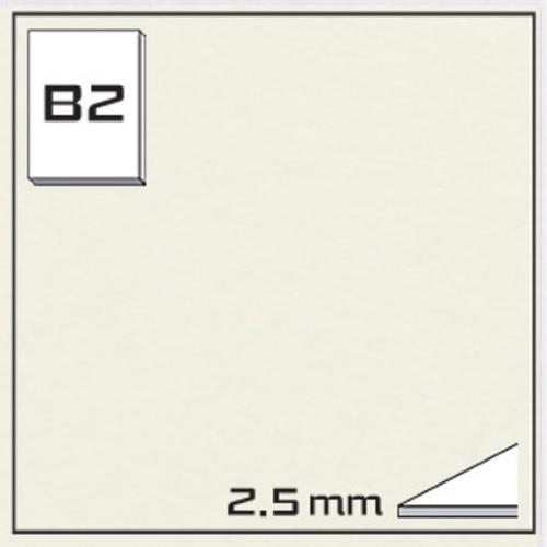 オリオン バロンケントボード BW-B2[5枚組]2.5mm厚