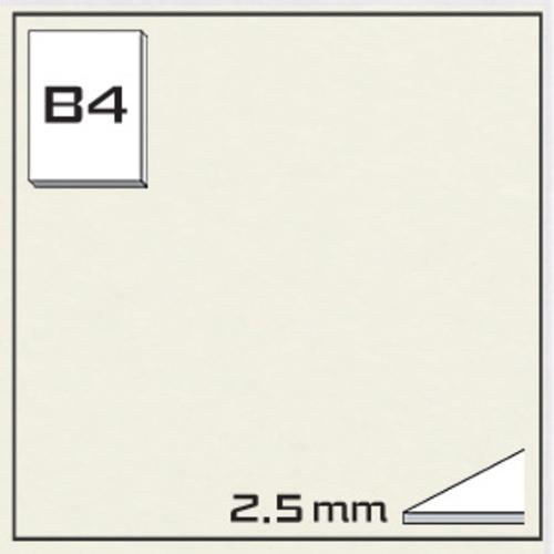 オリオン バロンケントボード BW-B4[5枚組]2.5mm厚