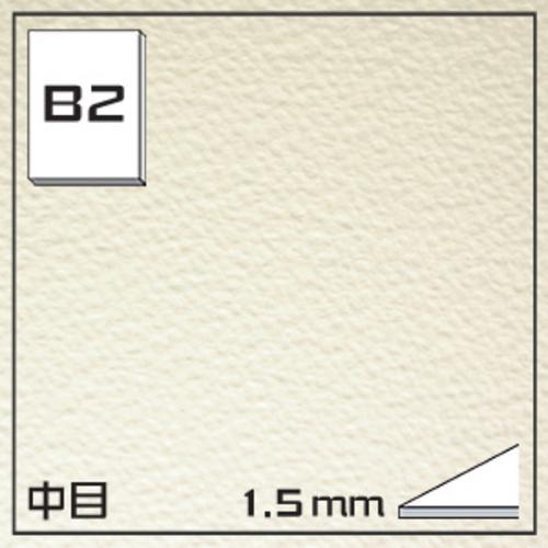 オリオン ワーグマンボード(中目)GA-B2[10枚組]1.5mm厚