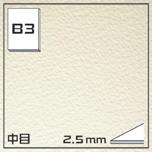 オリオン ワーグマンボード(中目)GB-B3[5枚組]2.5mm厚