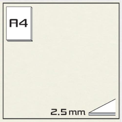 オリオン バロンケントボード BW-A4[10枚組]2.5mm厚