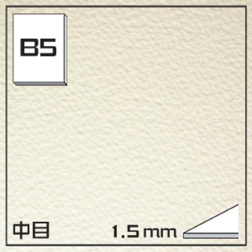 オリオン ワーグマンボード(中目)GA-B5[10枚組]1.5mm厚