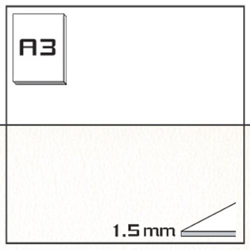 オリオン タントボード FK201-A3[10枚組]1.5mm厚