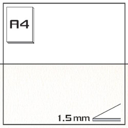 オリオン タントボード FK201-A4[10枚組]1.5mm厚