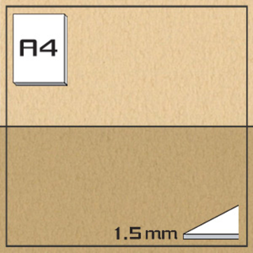 オリオン タントボード FK218-A4[10枚組]1.5mm厚