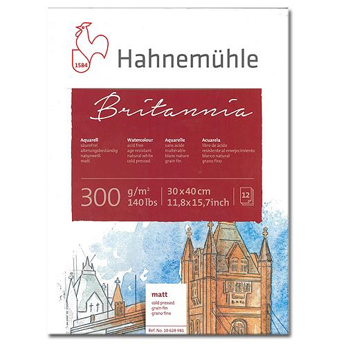 ハーネミューレ ブリタニア ブロック 30x40cm(HBR-30)