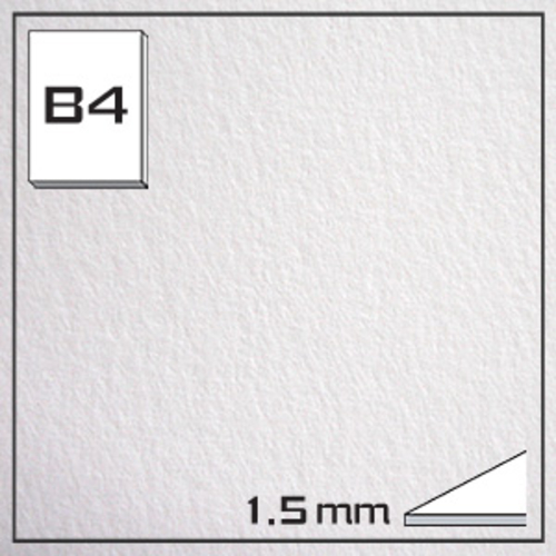 オリオン アクリルデネブボード ADA-B4[10枚組]1.5mm厚