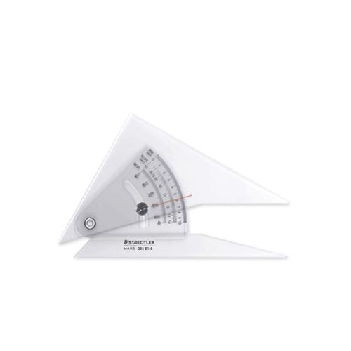 ステッドラー マルス勾配三角定規15cm(964 51-6)